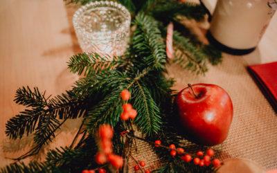 Weihnachtsfeier Werbeagentur