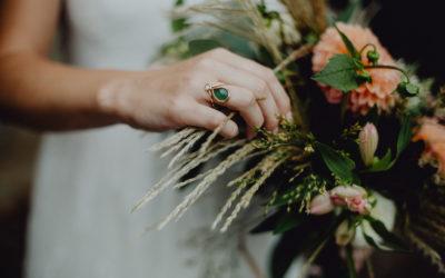 Green Wedding